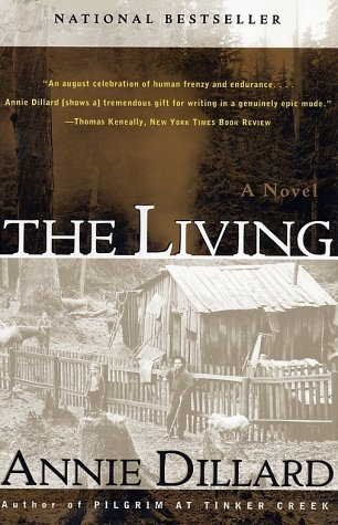 Living  N/A edition cover