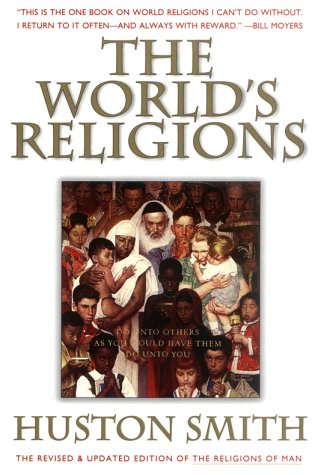 World's Religions   1999 (Revised) edition cover