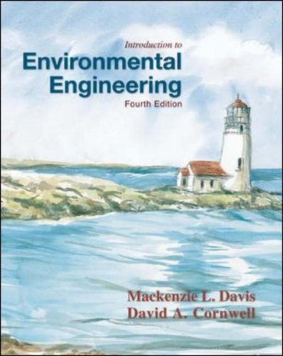 Introduction to Environmental Engineering  4th 2008 (Revised) edition cover