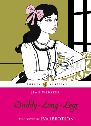 Daddy-Long-Legs   2010 edition cover