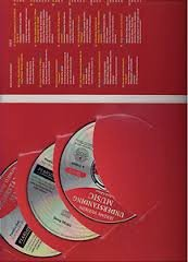 Student Collection 3-CD Set for Understanding Music  2013 edition cover