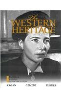 Western Heritage  6th 2010 9780205765119 Front Cover
