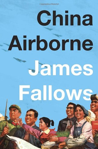 China Airborne   2012 edition cover