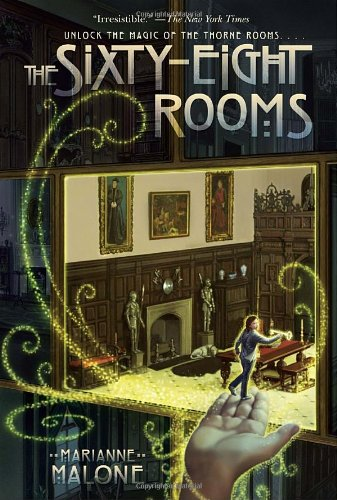 Sixty-Eight Rooms   2010 edition cover