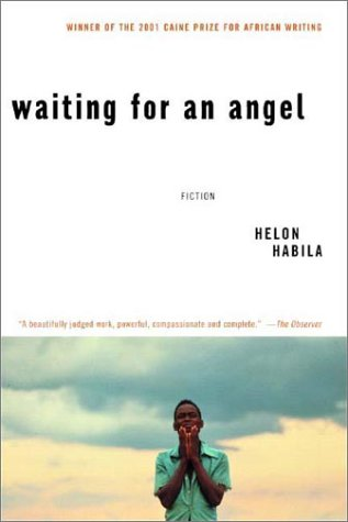 Waiting for an Angel  N/A edition cover