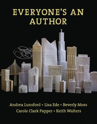 Everyone's an Author   2012 edition cover