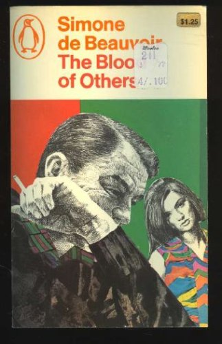 Blood of Others N/A edition cover
