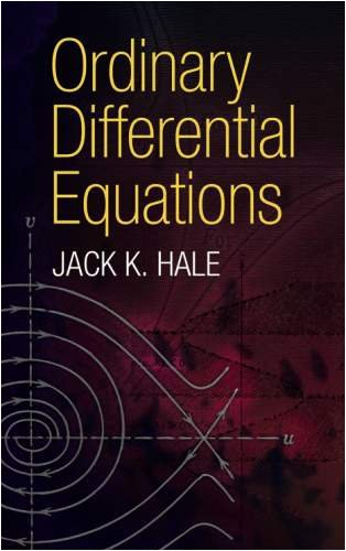 Ordinary Differential Equations   2009 9780486472119 Front Cover