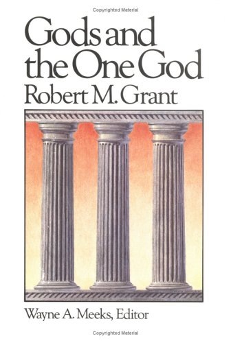 Gods and the One God  N/A edition cover