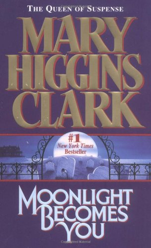 Moonlight Becomes You   1996 9780671867119 Front Cover