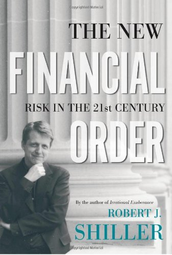 New Financial Order Risk in the 21st Century  2004 edition cover