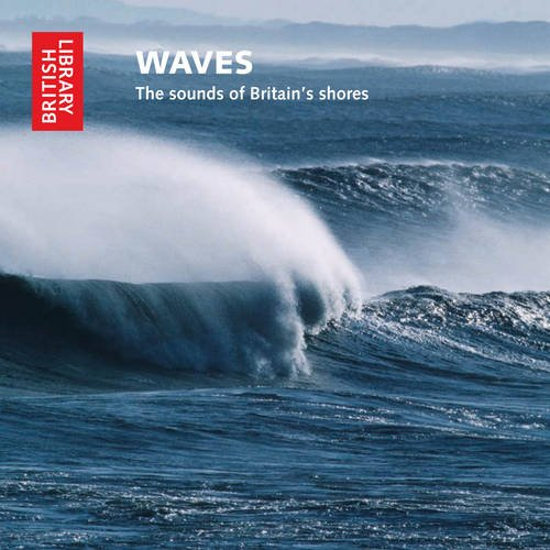 Waves: The Sounds of Britain's Shores  2011 edition cover