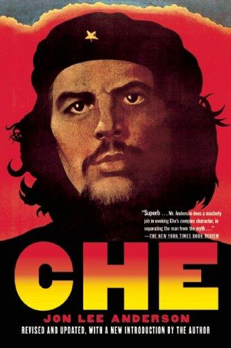 Che Guevara A Revolutionary Life Revised edition cover