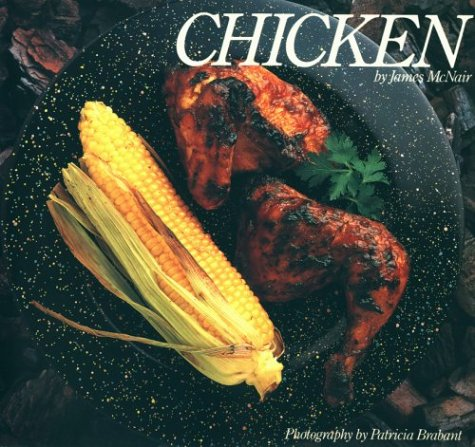 James McNair's Chicken  N/A 9780877014119 Front Cover