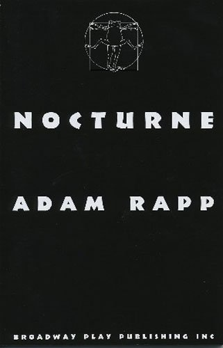 NOCTURNE                       N/A edition cover