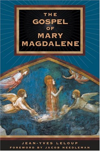 Gospel of Mary Magdalene   2002 edition cover