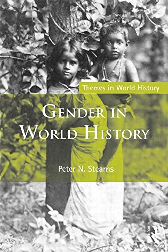 Gender in World History  3rd 2015 (Revised) 9781138853119 Front Cover
