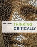 Thinking Critically:   2014 9781285430119 Front Cover