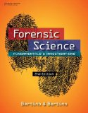 Forensic Science: Fundamentals and Investigations  2015 edition cover