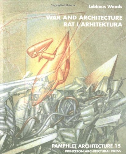 War and Architecture  N/A edition cover