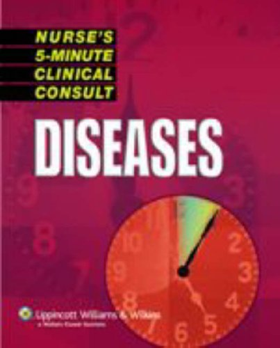 Diseases   2007 (Revised) edition cover
