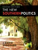 New Southern Politics  2nd 2013 edition cover