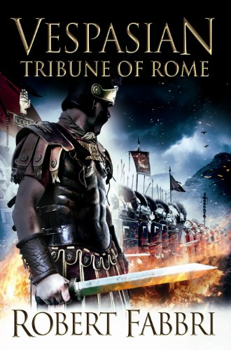 Tribune of Rome   2011 edition cover