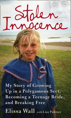 Stolen Innocence  2008 edition cover