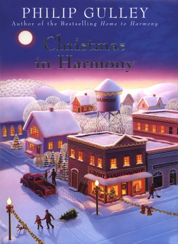 Christmas in Harmony   2002 edition cover