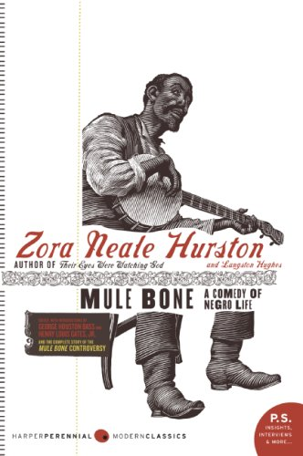 Mule Bone A Comedy of Negro Life N/A edition cover