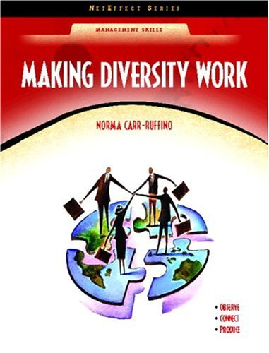 Making Diversity Work   2005 edition cover
