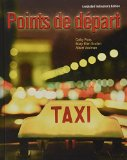 POINTS DE DEPART >ANNOT.INSTRS.ED< 1st 9780135141120 Front Cover