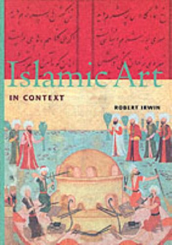Art of Islam   1998 9780135998120 Front Cover