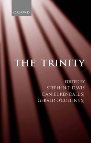 Trinity   2001 9780199246120 Front Cover
