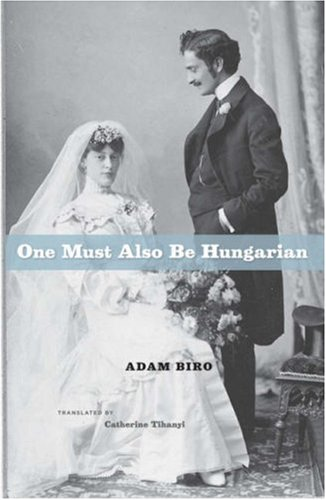 One Must Also Be Hungarian   2006 edition cover