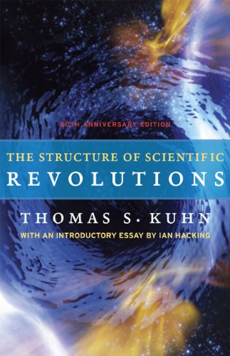 Structure of Scientific Revolutions  4th 2012 9780226458120 Front Cover