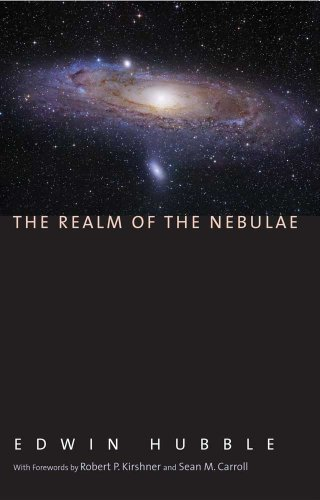 Realm of the Nebulae   2013 9780300187120 Front Cover