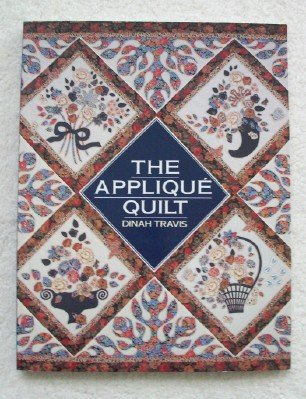 Applique Quilt N/A edition cover