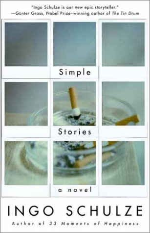 Simple Stories  N/A 9780375705120 Front Cover