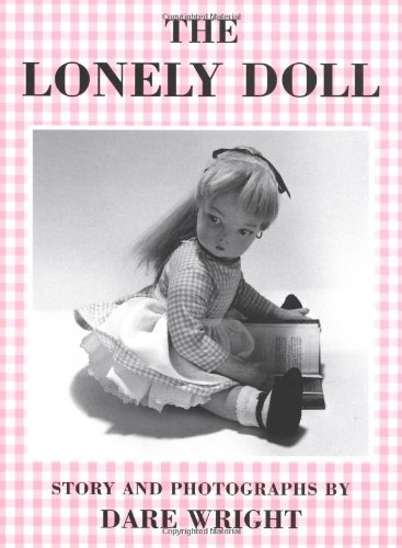 Lonely Doll   1998 edition cover