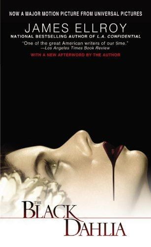 Black Dahlia   2006 edition cover