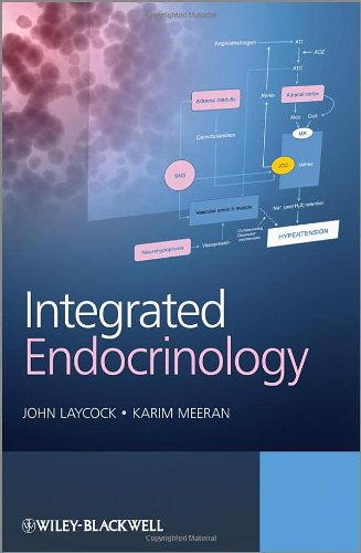 Integrated Endocrinology  2nd 2013 edition cover