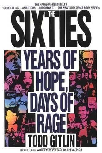 Sixties Years of Hope, Days of Rage  1993 (Revised) edition cover