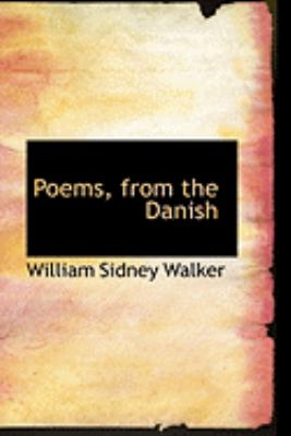 Poems, from the Danish:   2008 edition cover
