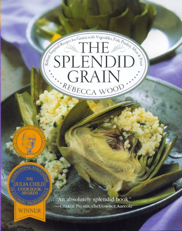 Splendid Grain   1999 9780688166120 Front Cover