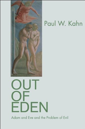 Out of Eden Adam and Eve and the Problem of Evil  2006 9780691148120 Front Cover