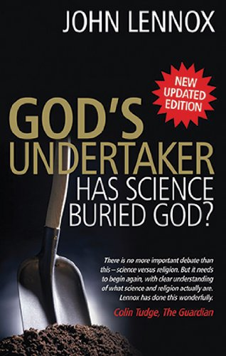 God's Undertaker: Has Science Buried God?  2009 edition cover