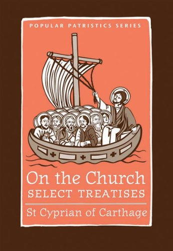 On the Church Select Treatises  2006 edition cover