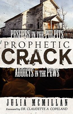Prophetic Crack  N/A 9780881442120 Front Cover