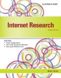 Internet Research Illustrated  7th 2014 9781285854120 Front Cover